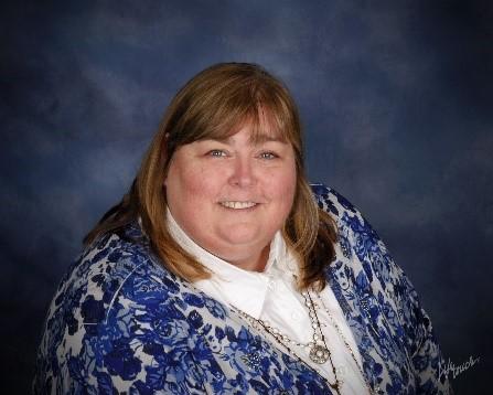 Dr. Kelley Barger