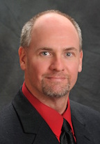 Dr. Michael Diacin Ph.D.