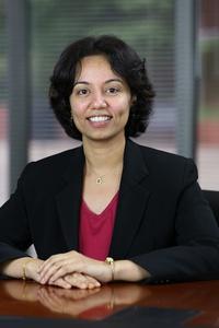 Nisha Nair Ph.D.
