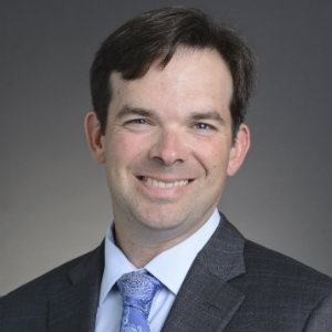 Jeffrey P. Radighieri, Ph.D.