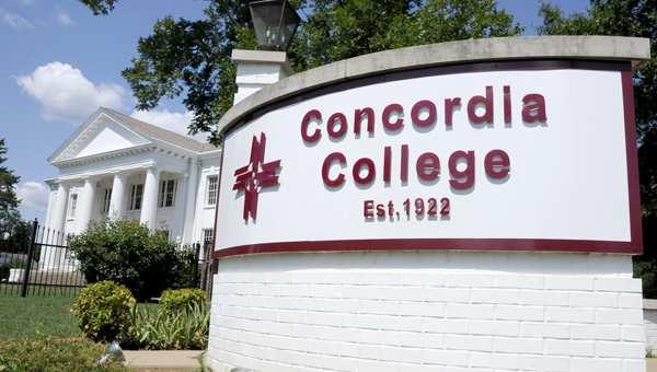 Concordia College Alabama, Alabama