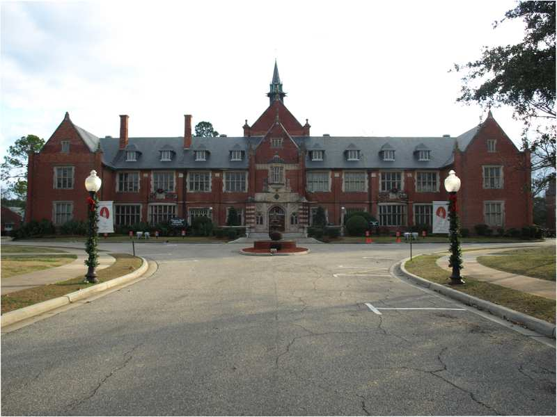 Huntingdon College, Alabama