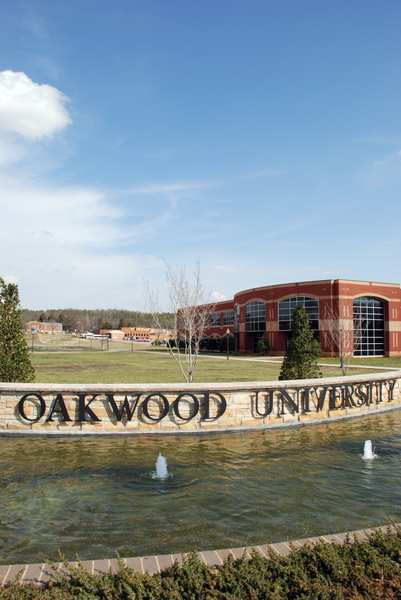 Oakwood University, Alabama