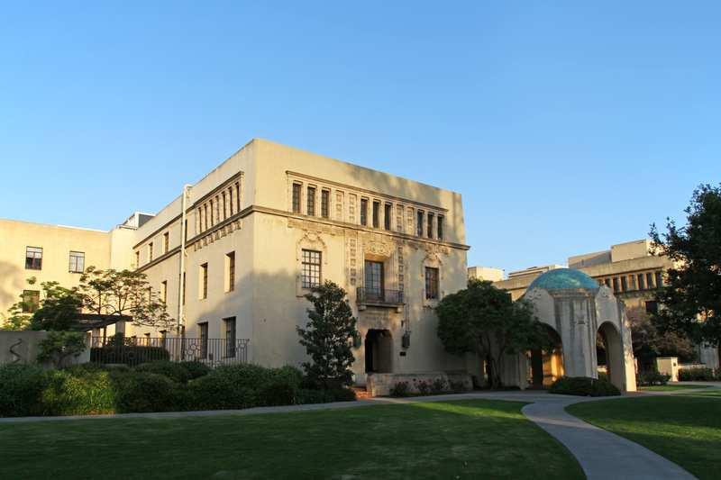 California Institute Of Technology, California