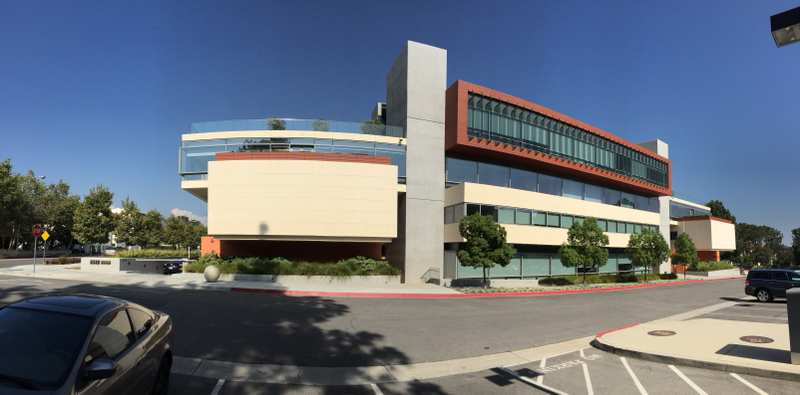 Claremont Mckenna College, California