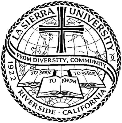 La Sierra University, California
