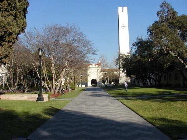 Pomona College, California