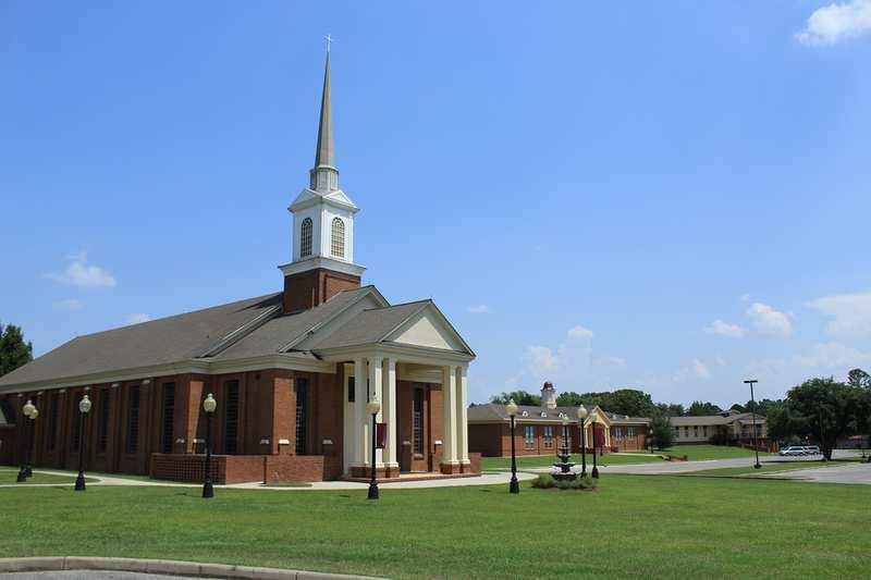 The Baptist College Of Florida, Florida