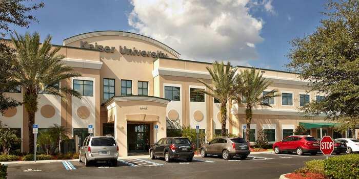 Keiser University-Ft Lauderdale, Florida
