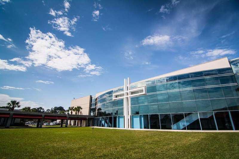 Trinity Baptist College, Florida
