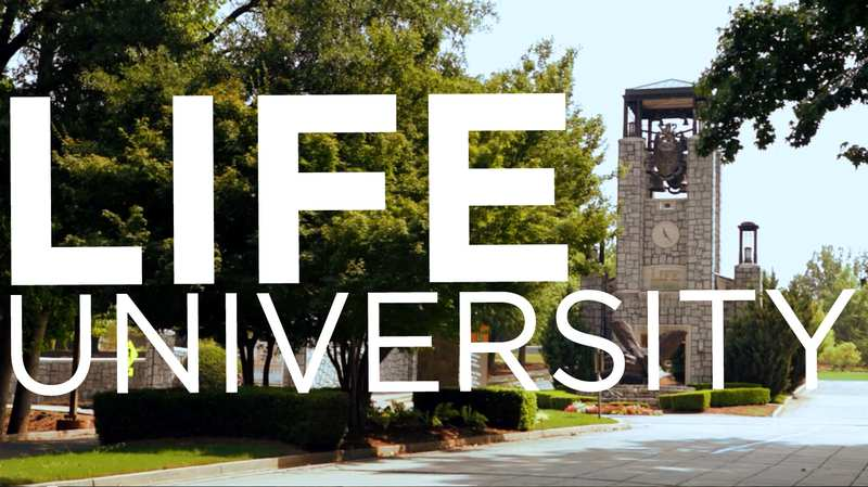 Life University, Georgia