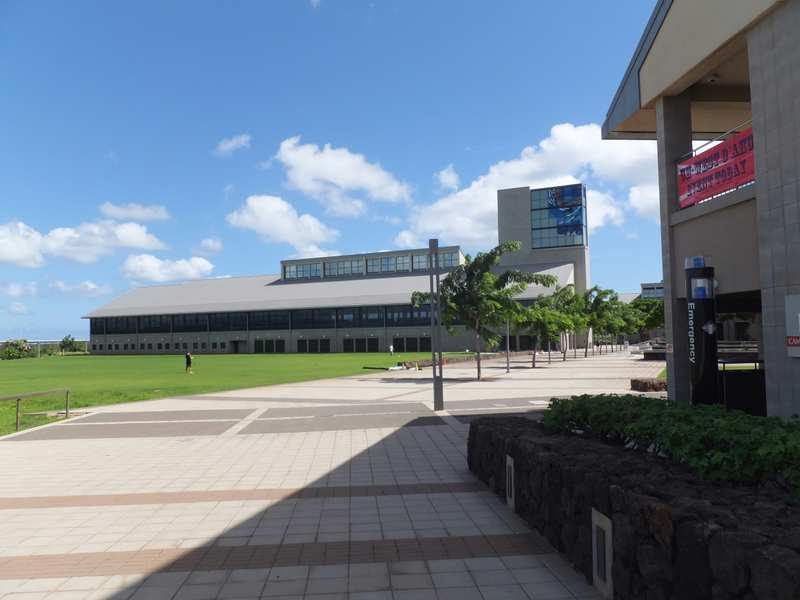 University of Hawaii-West Oahu