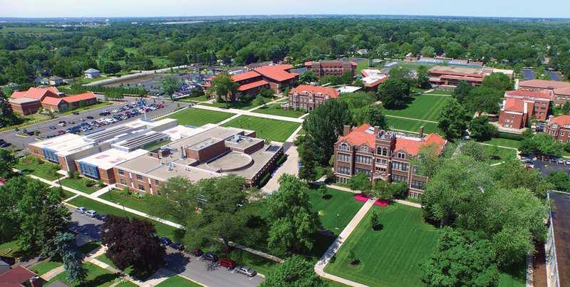 Aurora University, Illinois
