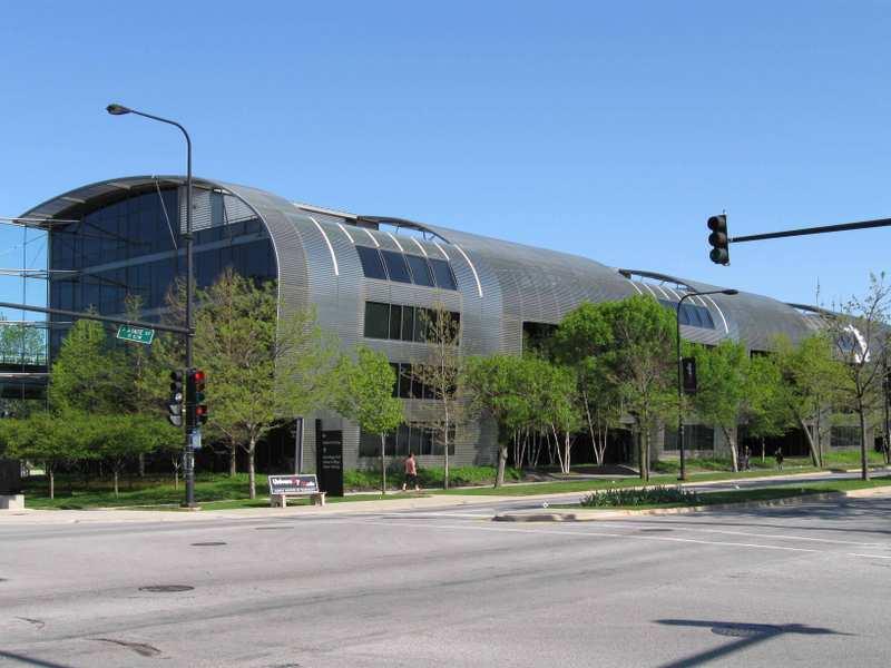 Illinois Institute Of Technology, Illinois
