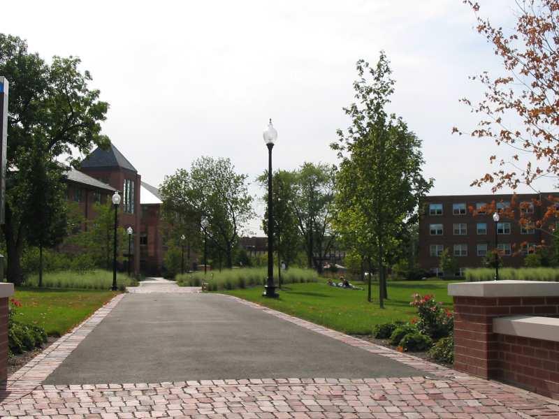 North Park University, Illinois