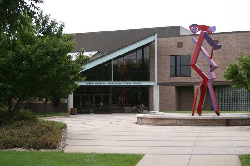 Goshen College, Indiana