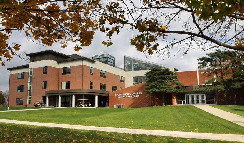 Taylor University, Indiana
