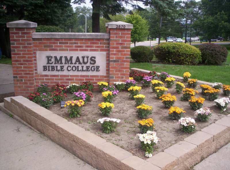 Emmaus Bible College, Iowa