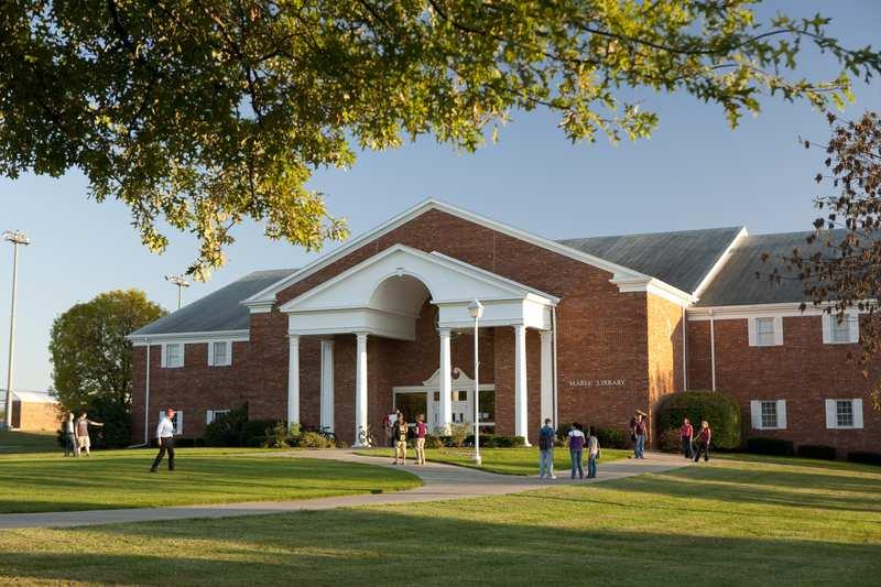 Midamerica Nazarene University, Kansas