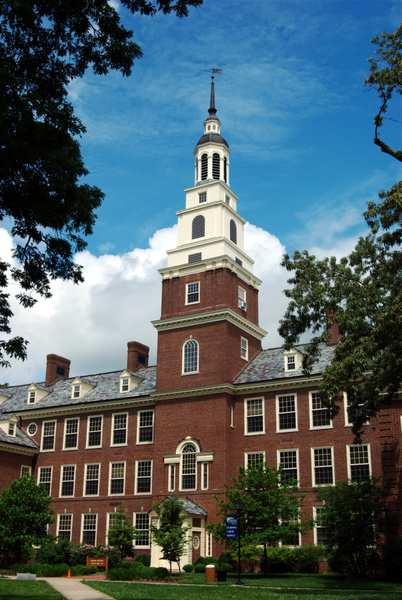 These Are The 10 Best Small Colleges In New Jersey