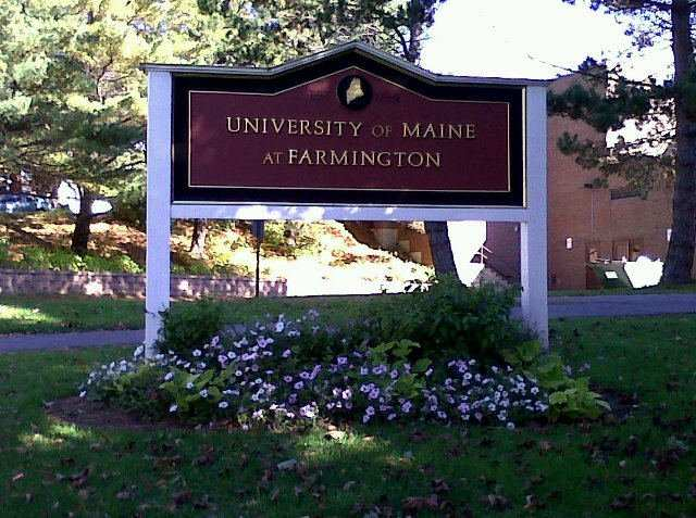 University of Maine at Farmington