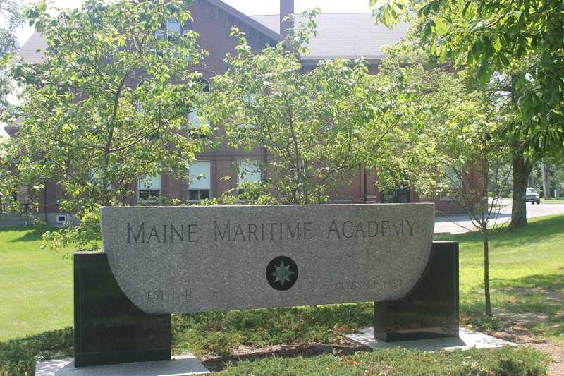 Maine Maritime Academy, Maine