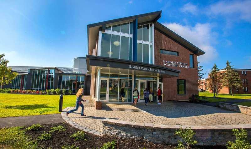 Thomas College, Maine