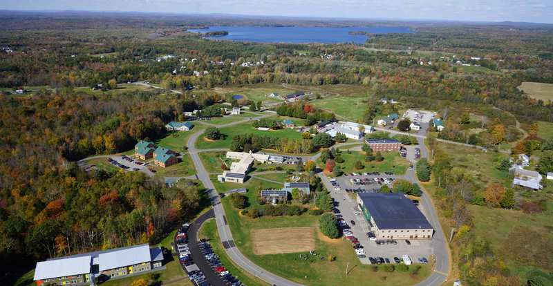 Unity College, Maine