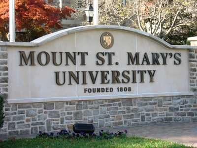 These Are The 10 Best Colleges For Jobs In Maryland