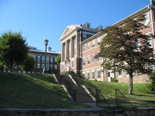 Mcdaniel College, Maryland