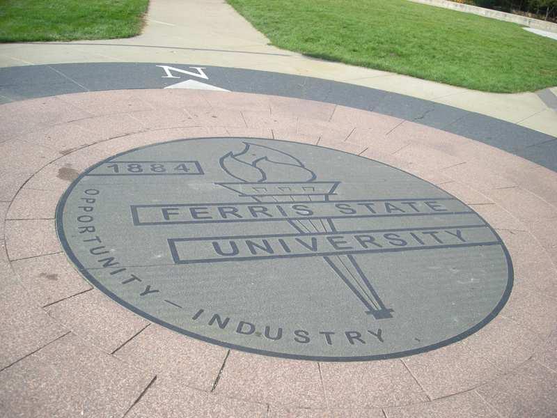 Ferris State University, MI