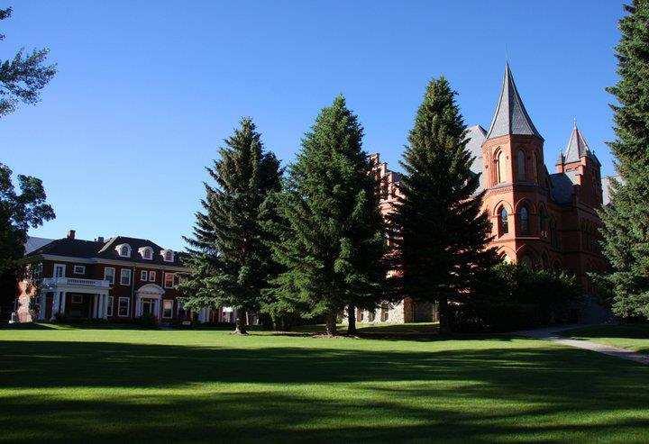 The University of Montana-Western