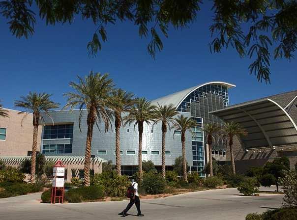 University of Nevada-Las Vegas