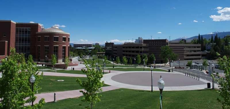 University of Nevada-Reno