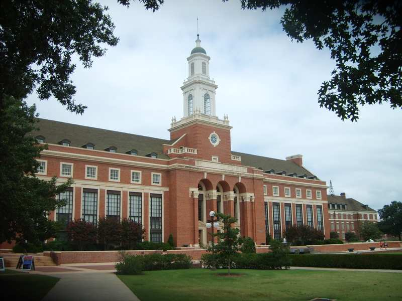 Oklahoma State University-Main Campus