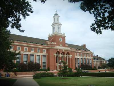 These Are The 5 Best Colleges For Liberal Arts Majors In Oklahoma For 2019