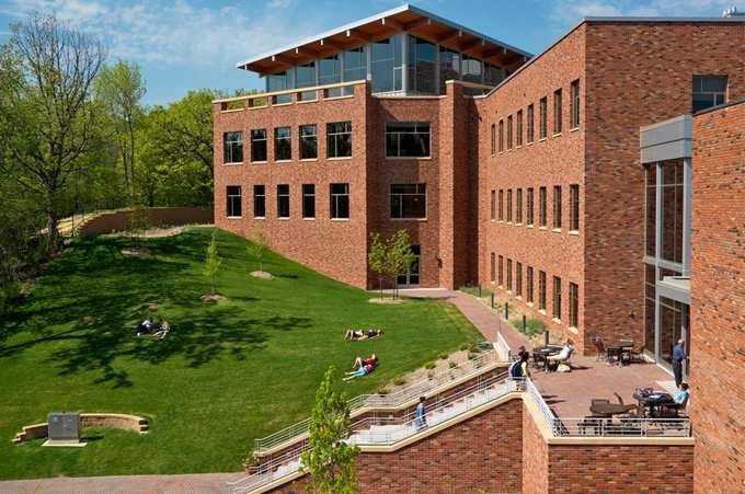 Bethel University, Tennessee