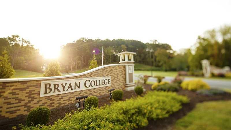 Bryan College-Dayton, Tennessee