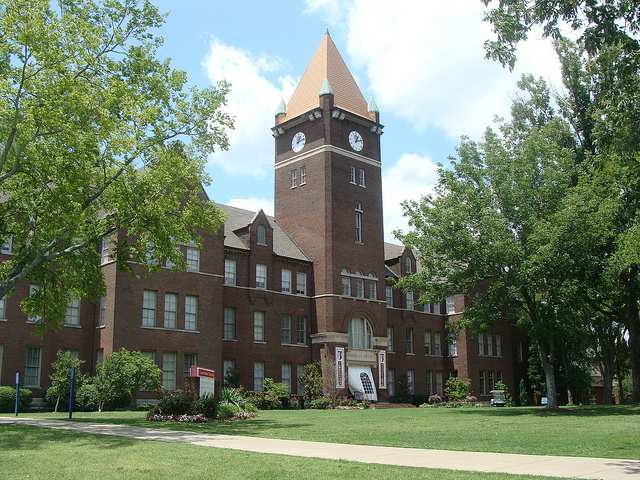 Cumberland University, Tennessee