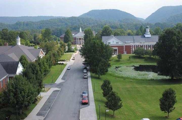 Johnson University, Tennessee