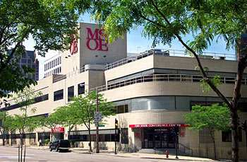 Milwaukee School of Engineering