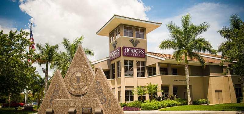 Hodges University, Florida
