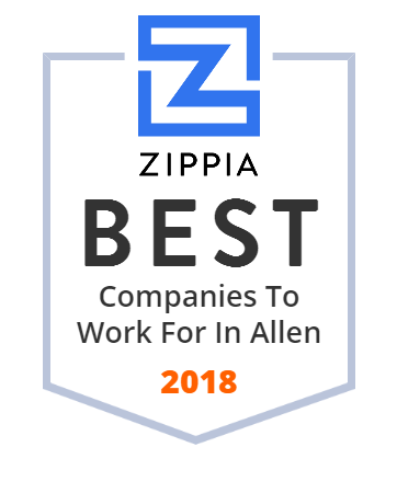 Best Companies To Work For In Allen, TX