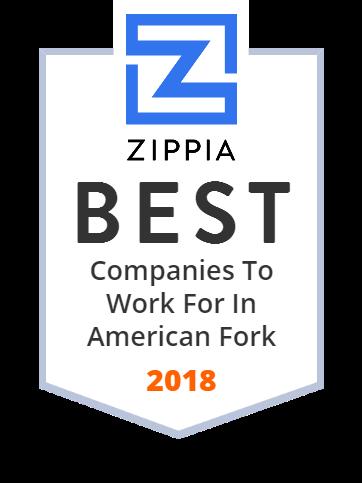 Blue Raven Solar Zippia Award