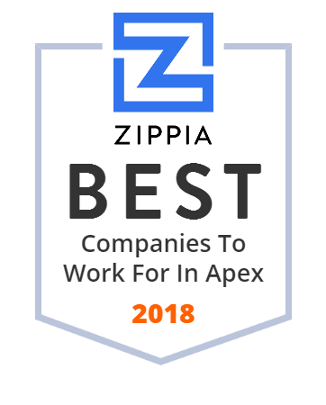 Best Companies To Work For In Apex, NC