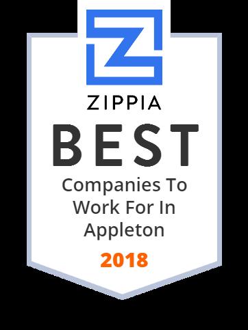 Pierce Manufacturing Zippia Award
