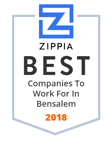 Best Companies To Work For In Bensalem, PA
