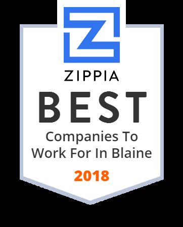 Glenn Rehbein Co Zippia Award