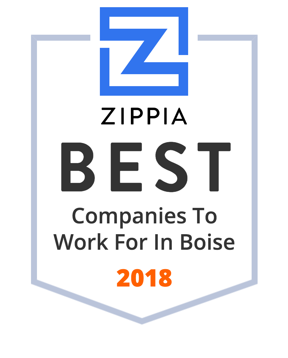 Employers Resource Zippia Award