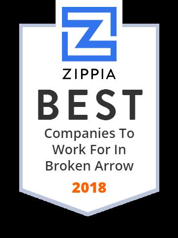 Turner Roofing & Sheet Metal Zippia Award